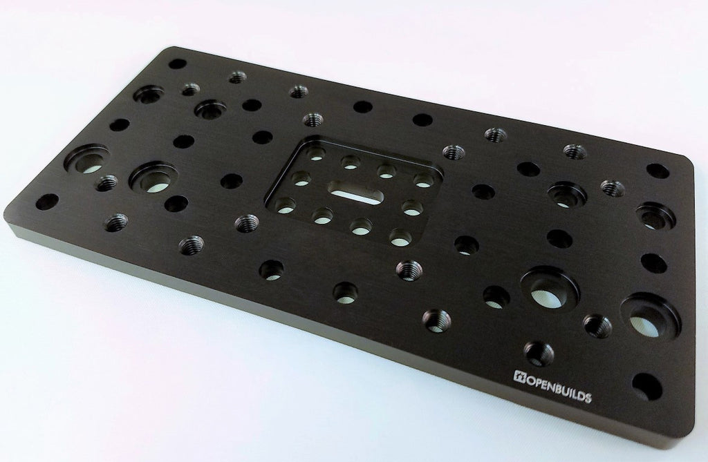 C-Beam™ Gantry Plate - Double Wide