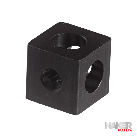 Cube Corner Connector
