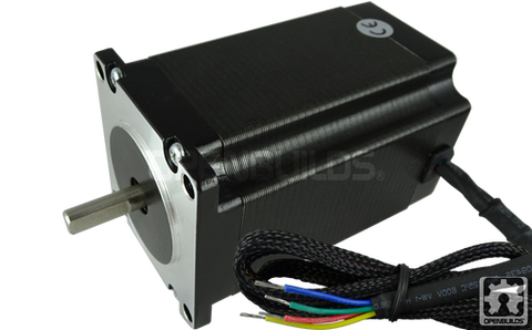 Nema 23 High Torque Stepper Motor