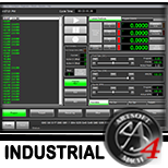 Mach4 -Industrial- CNC Control Software
