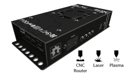 BlackBox Motion Control System