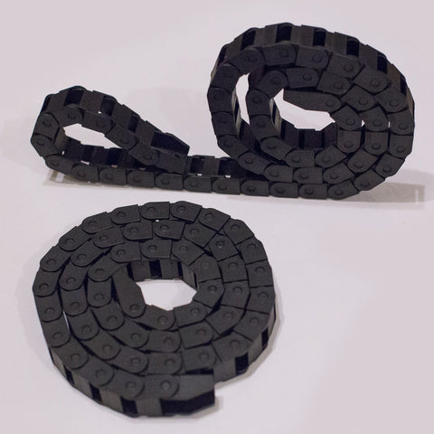 Cable Drag Chain - 1 Meter