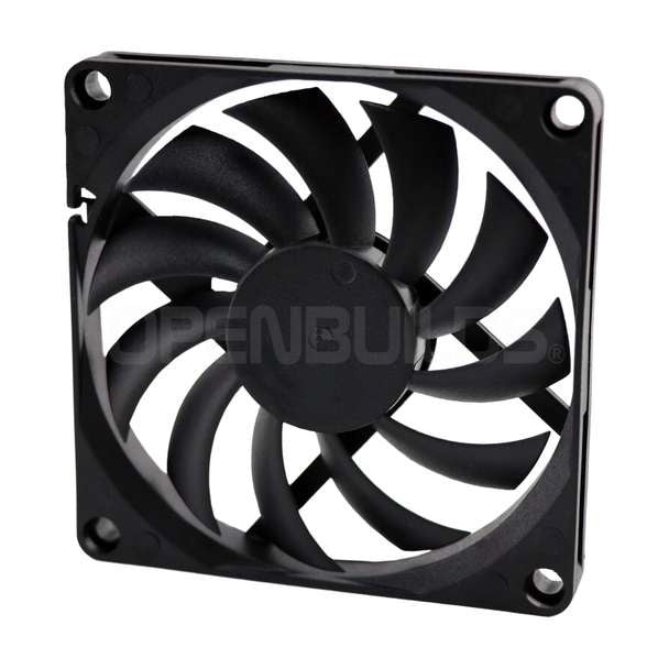 24V Cooling Fan - 60mm