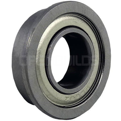 Flanged Ball Bearing 688ZZ 8x16x5