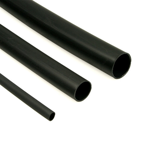 Heatshrink tubing - By the Foot
