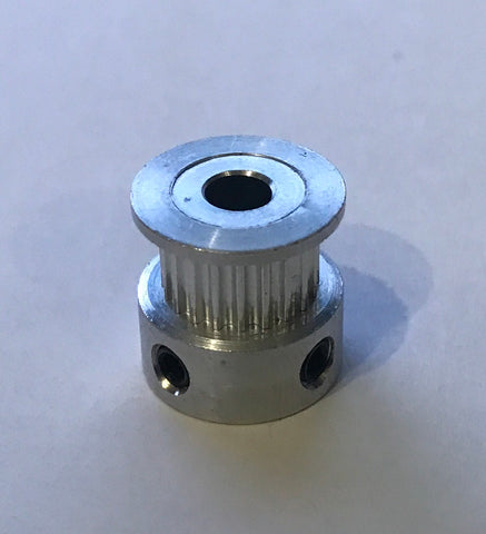 GT2 - 20 Tooth pulley with 5mm Bore for 6mm Belt - Voron 2
