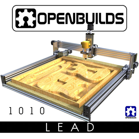 Openbuilds LEAD Machine 1010