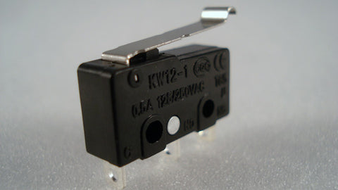 Openbuilds Micro Limit Switch