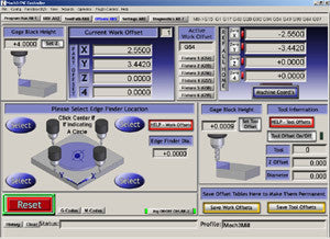 Control CNC Machines Steppers Fully Licensed Mach3 CNC Software by Artsoft