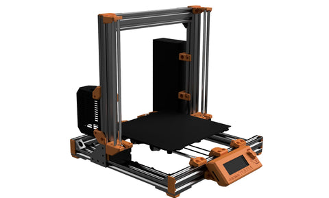 v2.1 Prusa i3 Bear Full Upgrades