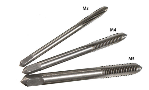 Tapping Tools M3 & M5