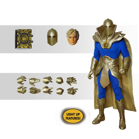 Mezco One:12 Collective Dr. Fate Action Figure