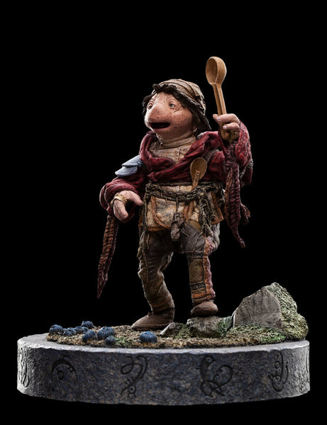 Weta Dark Crystal Hup the Podling 1:6 Scale Statue, Popular Characters- Have a Blast Toys & Games