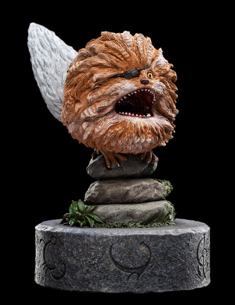 Weta Dark Crystal Baffi the Fizzgig 1:6 Scale Statue, Popular Characters- Have a Blast Toys & Games