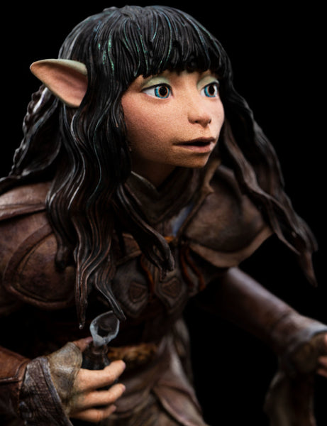 Weta Dark Crystal Rian the Gelfing 1:6 Scale Statue, Popular Characters- Have a Blast Toys & Games
