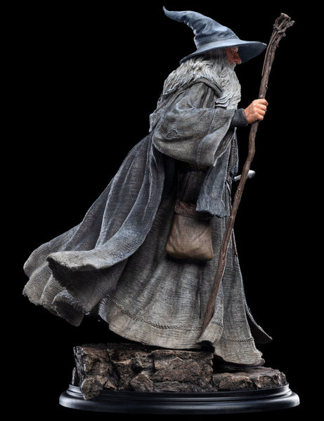 Weta Lord of the Rings Gandalf The Grey Pilgrim 1:6 Scale Classic Statue