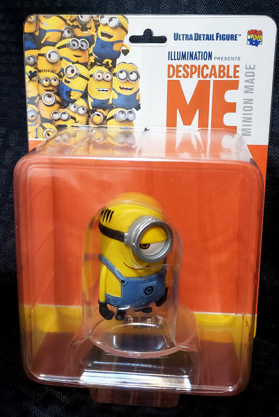 Medicom Despicable Me Mel Minion UDF Figure