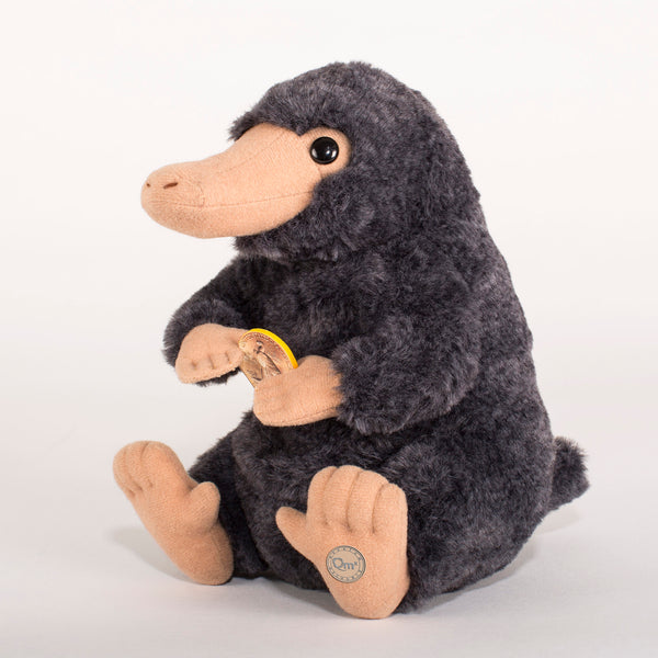 QMx Fantastic Beasts Giant Niffler 17-Inch Plush, Popular Characters- Have a Blast Toys & Games