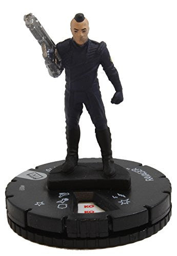 Ravager Guardians of the Galaxy Vol. 2 Marvel HeroClix Figure #007, Marvel- Have a Blast Toys & Games