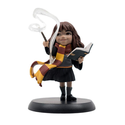 QMx Harry Potter Hermione's First Spell Q-Fig Figure, Popular Characters- Have a Blast Toys & Games