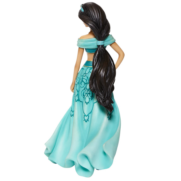 Enesco Disney Couture de Force Princess Jasmine Styled Figurine