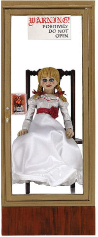 NECA The Conjuring Universe Ultimate Annabelle 7-Inch Scale Figure