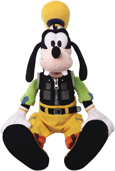 Square Enix Kingdom Hearts III Goofy Plush