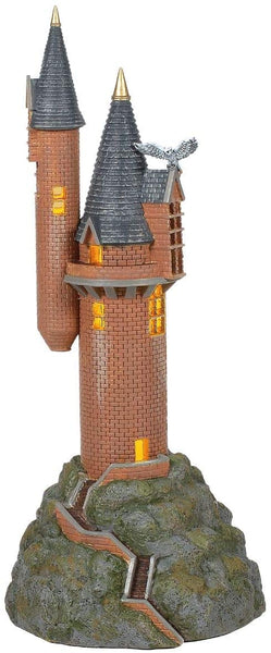 Department 56 Harry Potter Village The Owlery