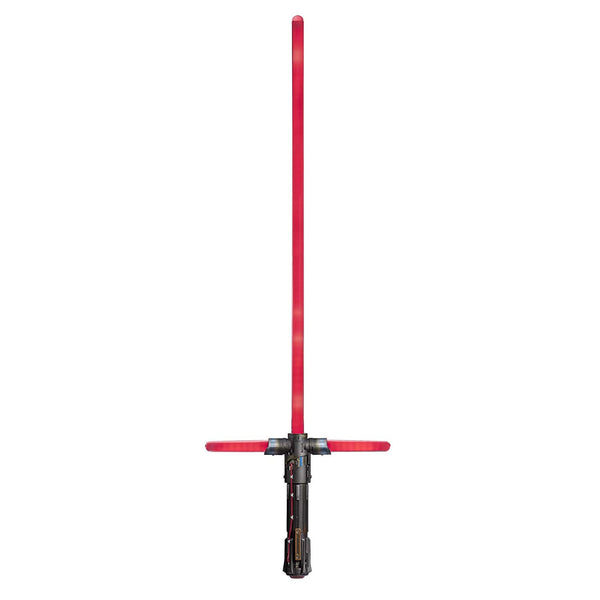 Star Wars The Black Series Supreme Leader Kylo Ren Force Fx Elite Lightsaber, Star Wars- Have a Blast Toys & Games