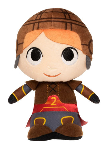 Ron Weasley Quidditch Funko Plushies Harry Potter Plush Doll, Popular Characters- Have a Blast Toys & Games