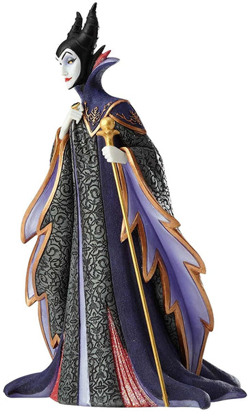 Enesco Disney Showcase Couture de Force Maleficent Figurine