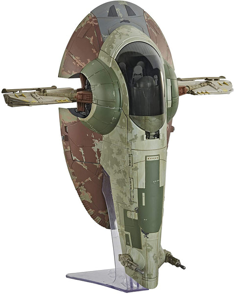 Star Wars The Vintage Collection Boba Fett's Slave One (1) 3.75-Inch Vehicle