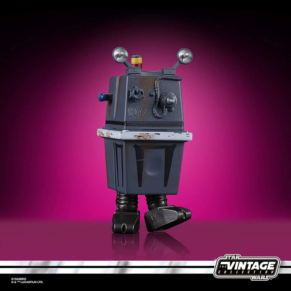 Star Wars Vintage Collection A New Hope Power (Gonk) Droid 3.75-Inch Figure