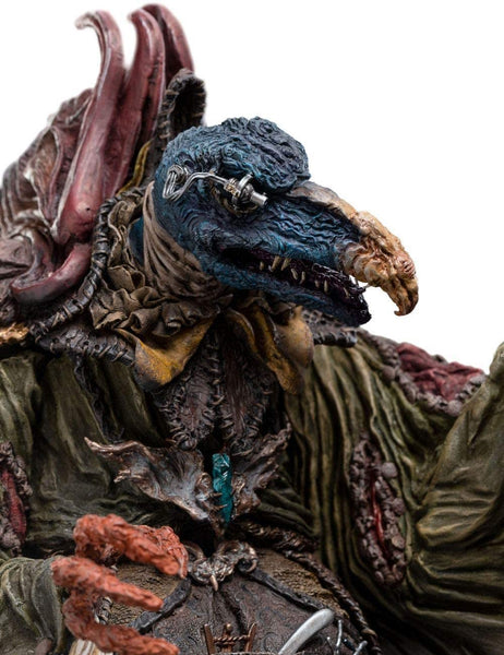 Weta Dark Crystal Age of Resistance Skektek The Scientist 1:6 Scale Statue