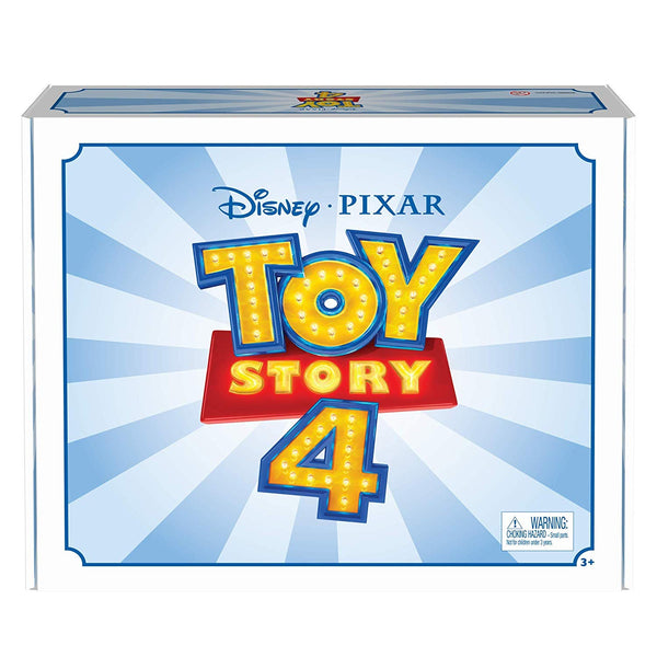 Disney Pixar Toy Story 4 Adventure Pack 7-Inch 4 Figure Set, Popular Characters- Have a Blast Toys & Games