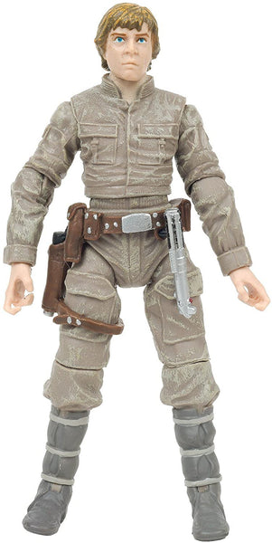 Star Wars The Vintage Collection Luke Skywalker Bespin 3.75-Inch Figure