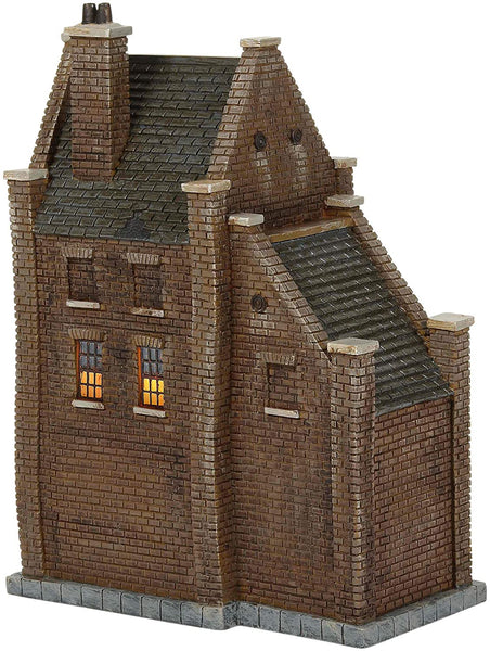 Department 56 Harry Potter Village Borgin and Burkes