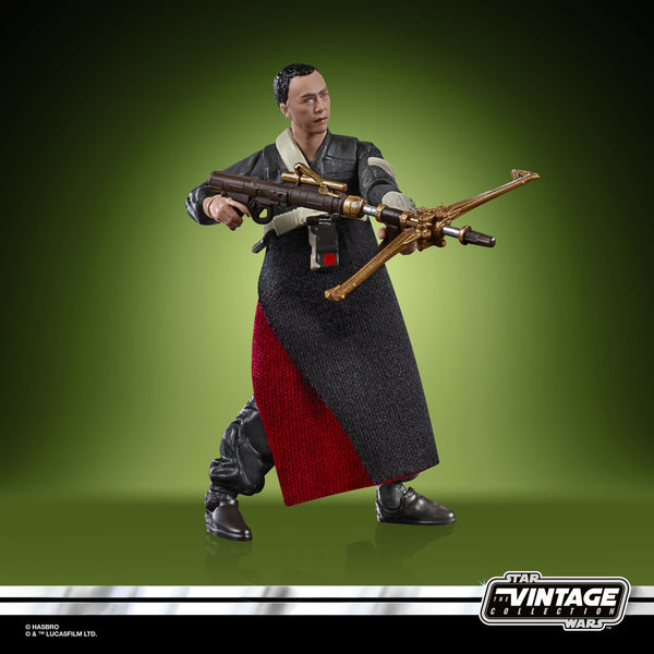 Star Wars The Vintage Collection Rogue One Chirrut Imwe 3.75-Inch Figure