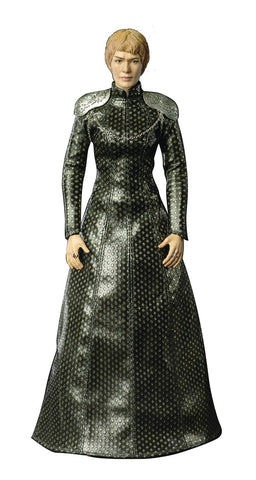ThreeZero Game of Thrones Cersei Lannister 1:6 Scale Figure, Popular Characters- Have a Blast Toys & Games