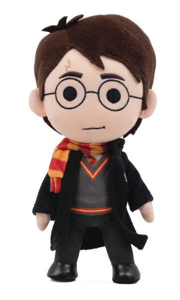 QMx Harry Potter Q-Pal Plush Doll, Popular Characters- Have a Blast Toys & Games