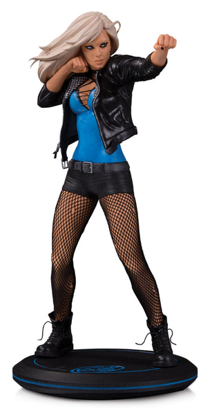 DC Cover Girls Black Canary Statue by Joelle Jones, DC Comics- Have a Blast Toys & Games