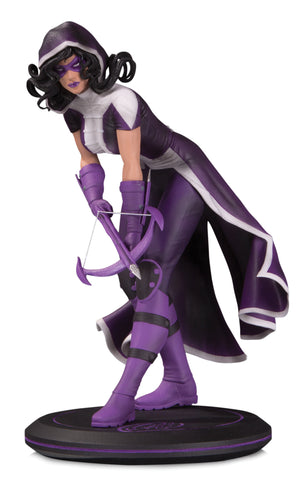 DC Cover Girls Huntress Statue by Joelle Jones, DC Comics- Have a Blast Toys & Games