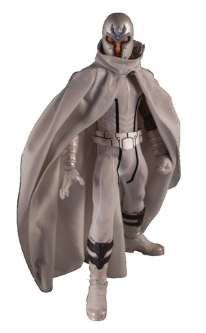 Mezco One:12 Collective Magneto Marvel Now Px Exclusive Action Figure, Marvel- Have a Blast Toys & Games