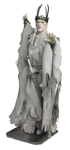 Asmus Lord of the Rings Lotr Twilight Witch King 1:6 Scale Figure