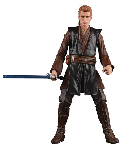 Star Wars The Black Series Anakin Skywalker Padawan 6-Inch Action Figure