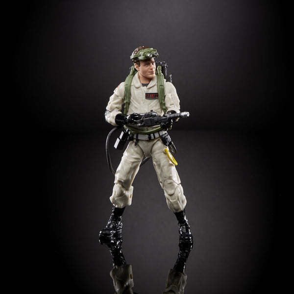Ghostbusters Plasma Series Wave 1 Complete Baf Set 6-Inch Action Figures