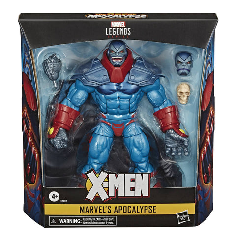 Marvel Legends X-Men Apocalypse 6-Inch Deluxe Figure