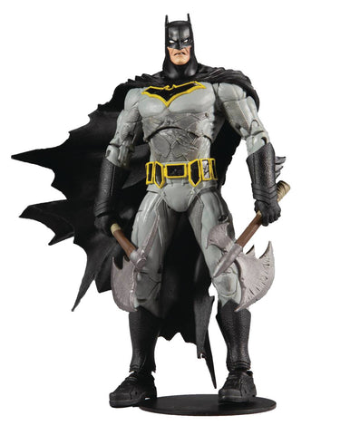 McFarlane Toys DC Multiverse Batman Dark Nights: Metal 7-Inch Action Figure