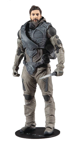 McFarlane Toys Dune Stiglar 7-Inch Action Figure Rabban Build A Figure