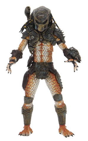 NECA Predator 2 Ultimate Stalker Predator 7-Inch Scale Action Figure